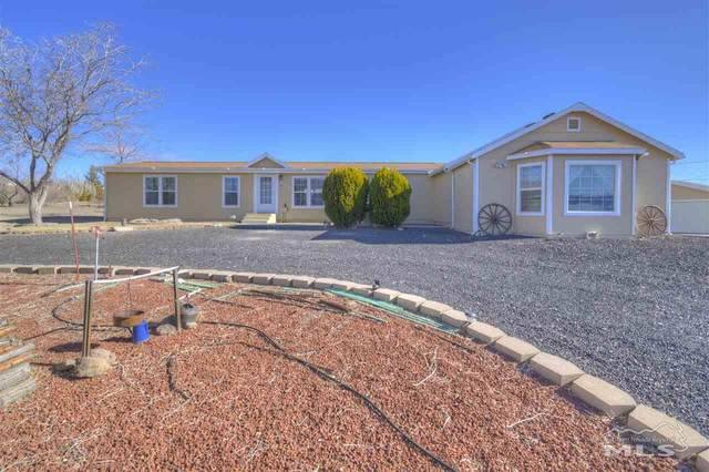 4970 Stagecoach, Stagecoach, NV 89429 (MLS #200001466) :: Ferrari-Lund Real Estate