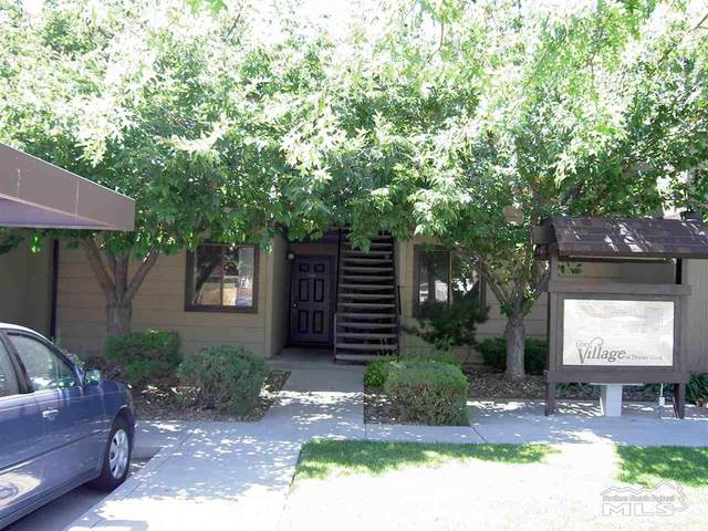 4665 Reggie Rd, Reno, NV 89502 (MLS #200001472) :: Ferrari-Lund Real Estate