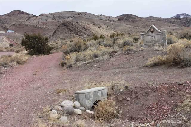105 Chieftan, Reno, NV 89510 (MLS #200001484) :: Chase International Real Estate
