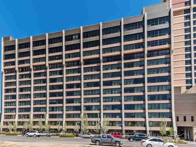 450 N Arlington Ave #1203, Reno, NV 89503 (MLS #200001494) :: NVGemme Real Estate
