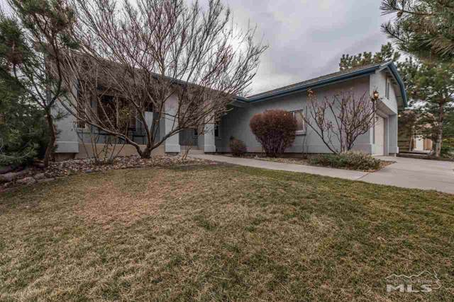 16040 IronHorse Drive, Reno, NV 89511 (MLS #200001510) :: Vaulet Group Real Estate