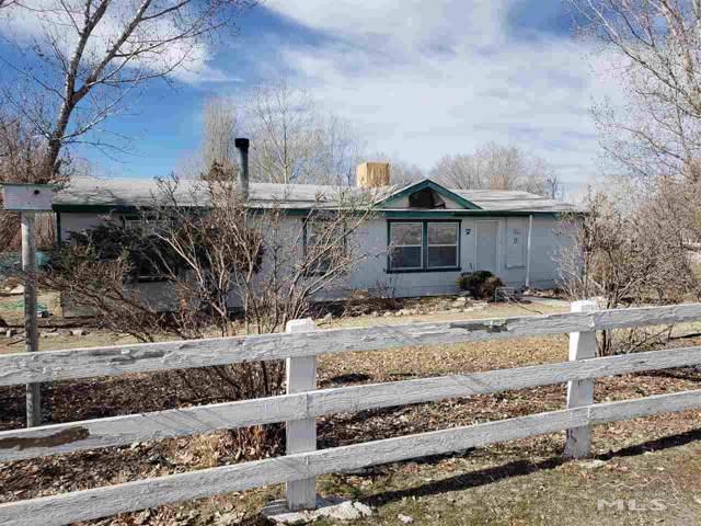 15 Canyon Drive, Lovelock, NV 89419 (MLS #200001516) :: Ferrari-Lund Real Estate