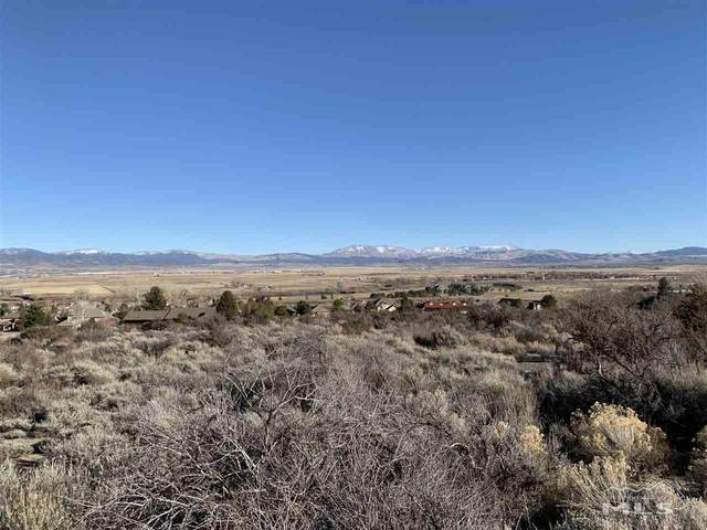 2415 Blessing Way, Genoa, NV 89411 (MLS #200001534) :: Chase International Real Estate
