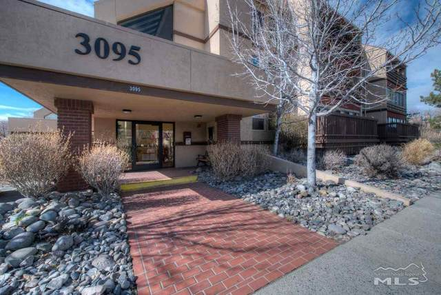 3095 Lakeside #203, Reno, NV 89509 (MLS #200001537) :: L. Clarke Group | RE/MAX Professionals