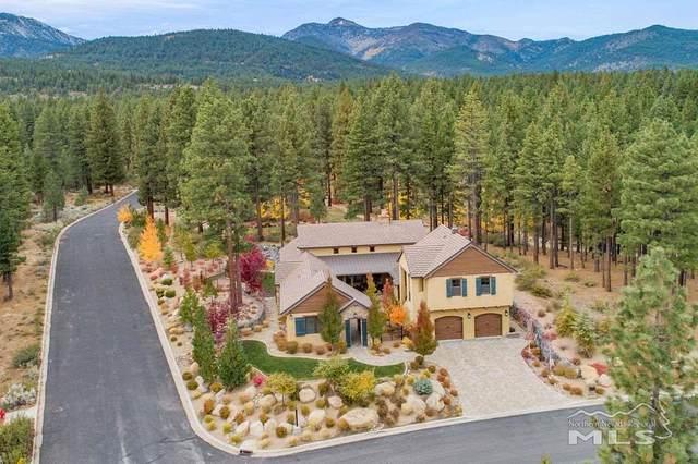 20659 Chanson Way, Reno, NV 89511 (MLS #200001538) :: Ferrari-Lund Real Estate