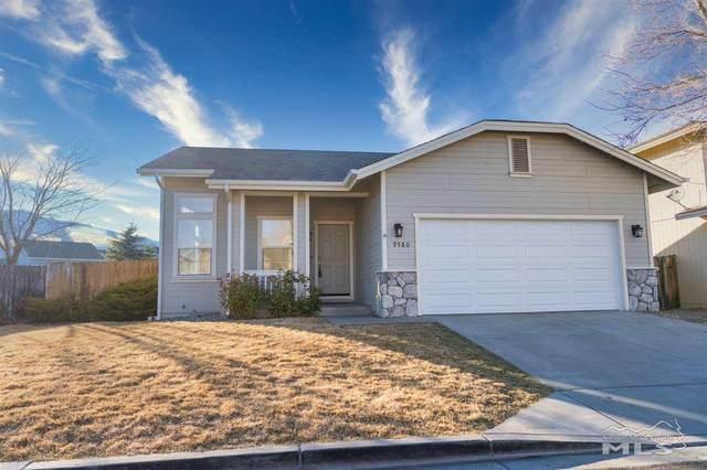 9580 Black Bear Dr., Reno, NV 89506 (MLS #200001541) :: Vaulet Group Real Estate