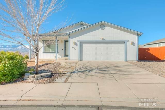 17511 Crystal Canyon, Reno, NV 89508 (MLS #200001551) :: Vaulet Group Real Estate