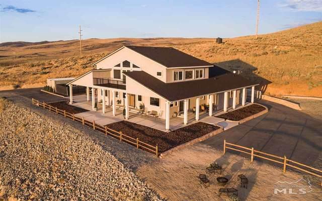 2440 La Mancha Dr., Sparks, NV 89441 (MLS #200001569) :: Ferrari-Lund Real Estate