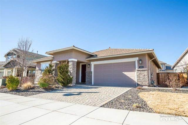 5999 Sweet Cherry Drive, Sparks, NV 89436 (MLS #200001587) :: The Mike Wood Team