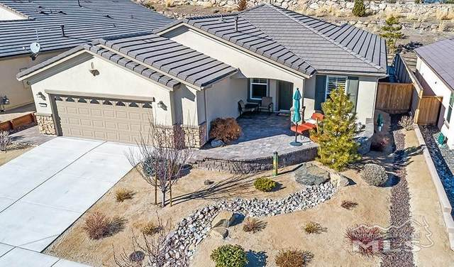 9255 Sassafras Trail, Reno, NV 89523 (MLS #200001605) :: Ferrari-Lund Real Estate