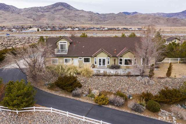 70 River Rd., Dayton, NV 89403 (MLS #200001626) :: Ferrari-Lund Real Estate