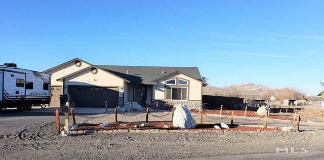 1280 Farm Lane, Fernley, NV 89408 (MLS #200001632) :: Ferrari-Lund Real Estate