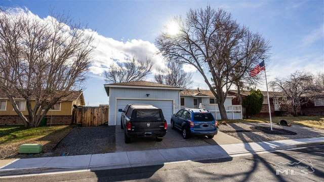 1319 La Loma, Carson City, NV 89701 (MLS #200001639) :: Ferrari-Lund Real Estate