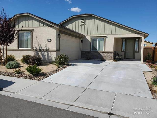 942 Eldakey Dr, Sparks, NV 89436 (MLS #200001653) :: The Mike Wood Team