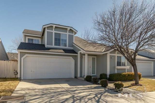 3105 May Rose Circle, Reno, NV 89502 (MLS #200001671) :: Mendez Home Team