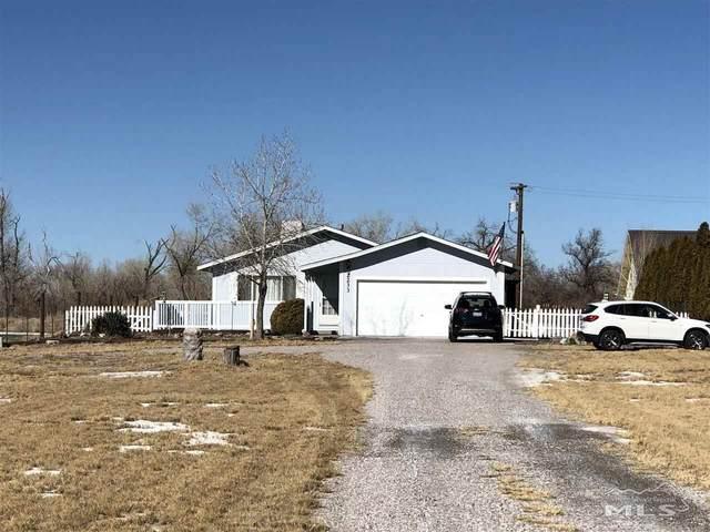 2233 Coleman Rd, Fallon, NV 89406 (MLS #200001693) :: NVGemme Real Estate