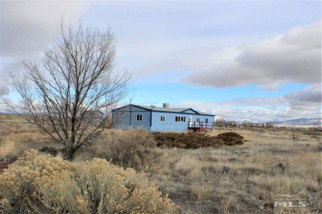 3145 Mcrae Rd, Winnemucca, NV 89445 (MLS #200001696) :: Ferrari-Lund Real Estate