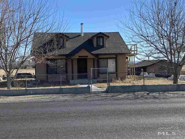 1591 Allen Road, Fallon, NV 89406 (MLS #200001699) :: NVGemme Real Estate