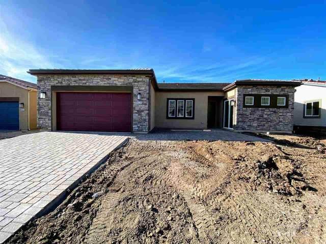 8378 Simsbury Dr Lot 140, Verdi, NV 89439 (MLS #200001702) :: Chase International Real Estate