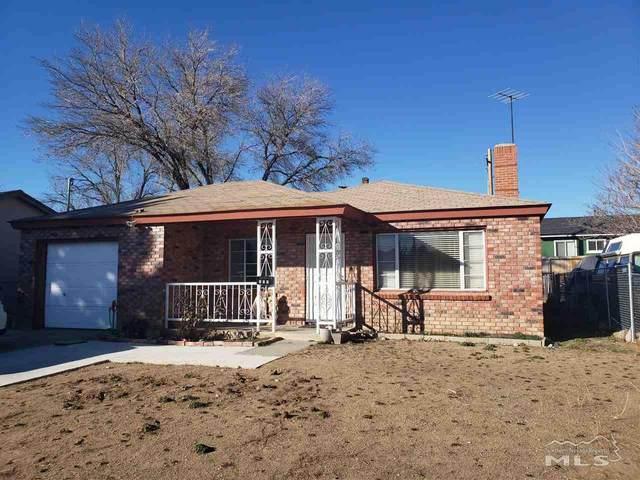 755 Broadway, Reno, NV 89502 (MLS #200001704) :: Ferrari-Lund Real Estate