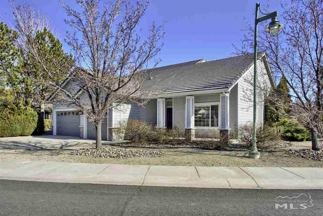 339 Bayhill Circle, Dayton, NV 89403 (MLS #200001706) :: Ferrari-Lund Real Estate