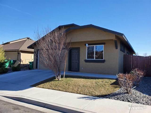 1240 Whistler Court, Reno, NV 89506 (MLS #200001720) :: Chase International Real Estate