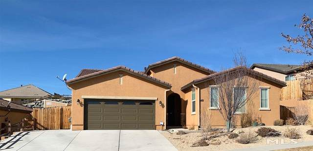 1419 Bluewood Drive, Reno, NV 89523 (MLS #200001722) :: Vaulet Group Real Estate