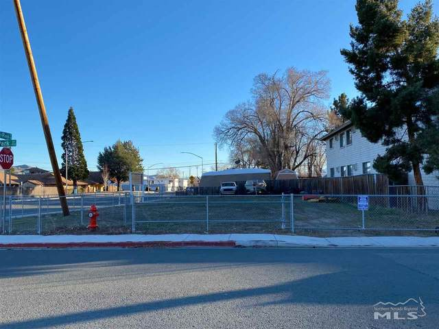 1310 N Roop, Carson City, NV 89706 (MLS #200001723) :: Chase International Real Estate