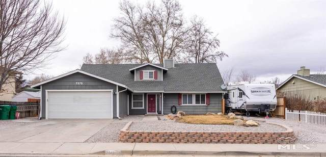 7275 Offenhauser Drive, Reno, NV 89511 (MLS #200001724) :: Ferrari-Lund Real Estate