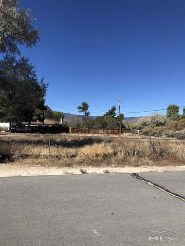 TBD Hiko Ct, Carson City, NV 89706 (MLS #200001735) :: Vaulet Group Real Estate