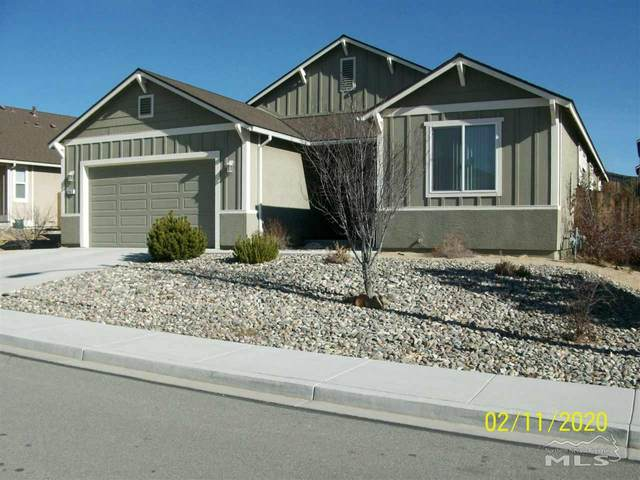 747 Ahwanee Drive, Sparks, NV 89436 (MLS #200001736) :: The Mike Wood Team