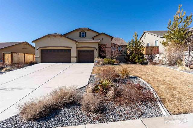 2325 Maple Leaf Trail, Reno, NV 89523 (MLS #200001738) :: Theresa Nelson Real Estate