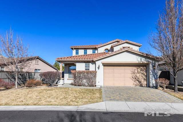 445 Dartmoor, Reno, NV 89521 (MLS #200001746) :: Ferrari-Lund Real Estate