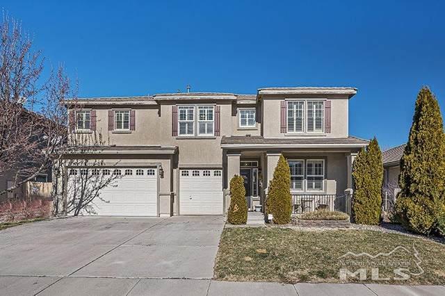 10841 Crooked Canyon Drive, Reno, NV 89521 (MLS #200001762) :: Ferrari-Lund Real Estate