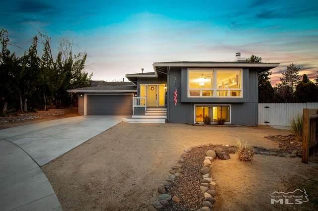 3477 San Juan Cir, Reno, NV 89509 (MLS #200001787) :: Ferrari-Lund Real Estate