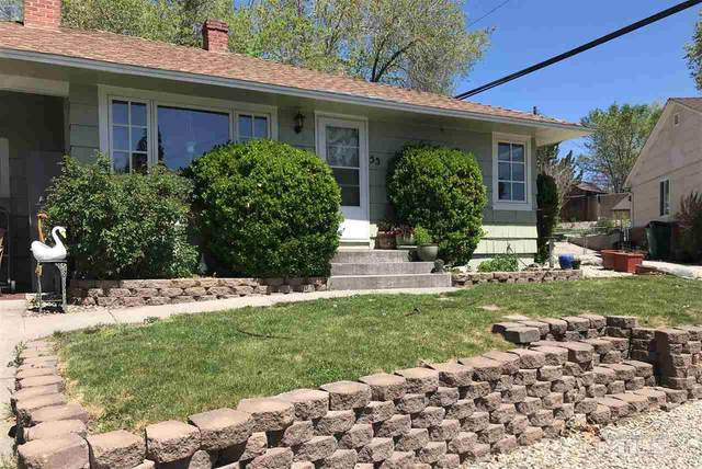 55 Hastings Drive, Reno, NV 89503 (MLS #200001788) :: NVGemme Real Estate