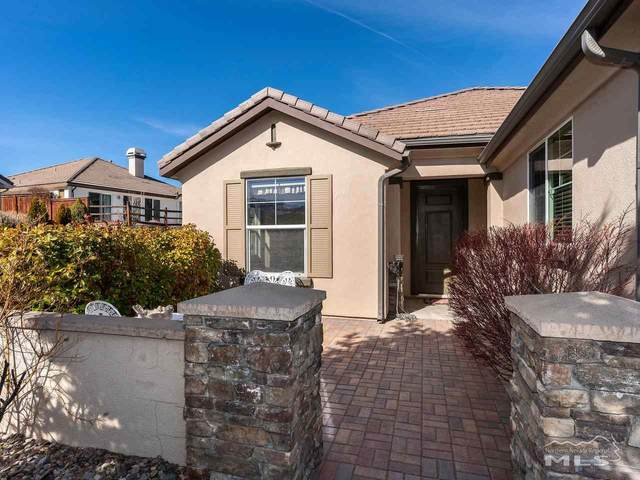 9185 Quilberry, Reno, NV 89523 (MLS #200001799) :: Ferrari-Lund Real Estate