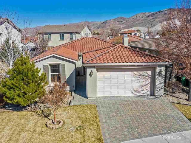 421 Miesque Ct, Reno, NV 89521 (MLS #200001800) :: Ferrari-Lund Real Estate