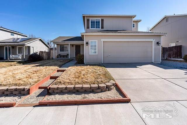 11966 Kernite St, Reno, NV 89506 (MLS #200001802) :: Ferrari-Lund Real Estate