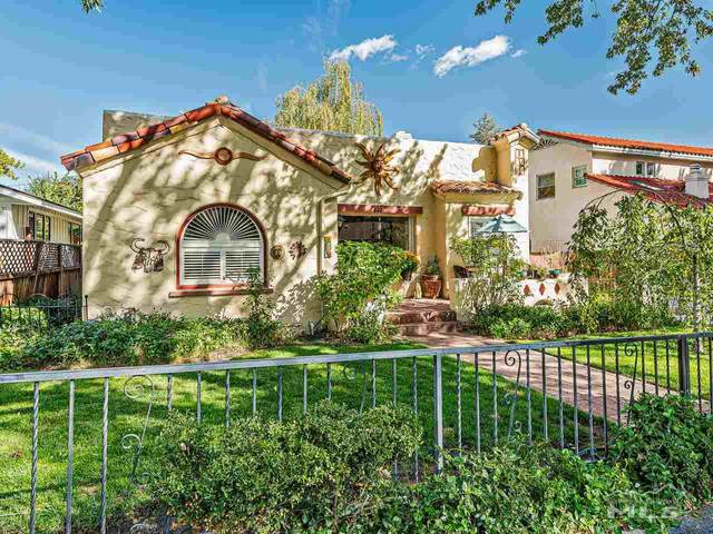 885 La Rue Ave., Reno, NV 89509 (MLS #200001804) :: Ferrari-Lund Real Estate