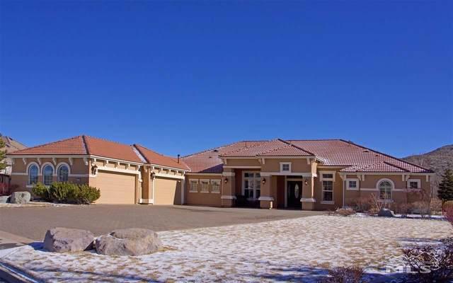 15160 Redmond Loop, Reno, NV 89511 (MLS #200001805) :: Ferrari-Lund Real Estate