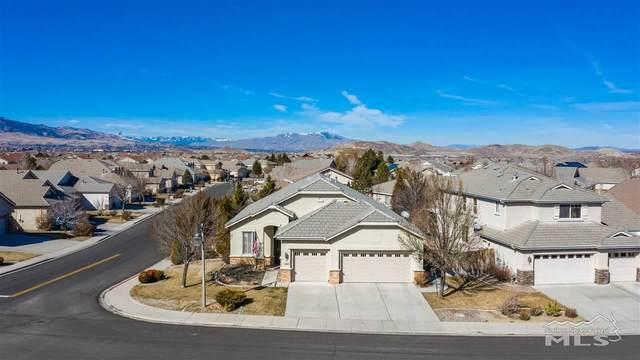 10095 Cascade Falls, Reno, NV 89521 (MLS #200001809) :: Ferrari-Lund Real Estate