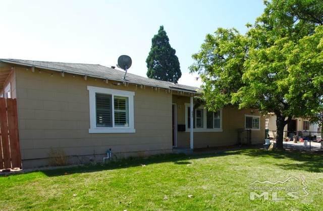 840 Brentwood, Reno, NV 89502 (MLS #200001812) :: Ferrari-Lund Real Estate