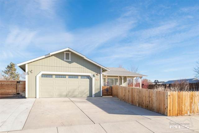 165 Monica Ct., Sparks, NV 89441 (MLS #200001814) :: Ferrari-Lund Real Estate