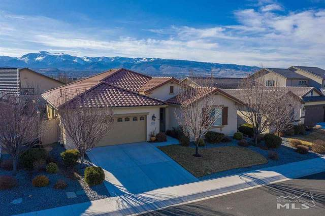 2190 Huntsdale Drive, Reno, NV 89521 (MLS #200001828) :: Ferrari-Lund Real Estate
