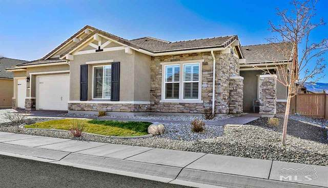 9815 Shadowless Trail, Reno, NV 89521 (MLS #200001837) :: Ferrari-Lund Real Estate