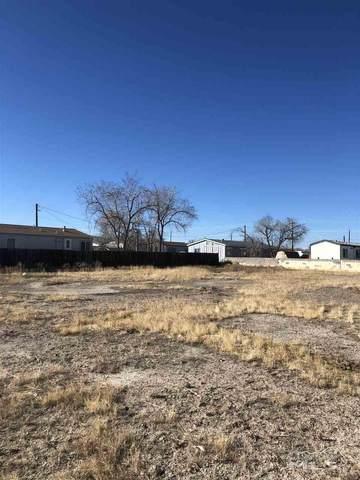 2935 Winnemucca St, Silver Springs, NV 89429 (MLS #200001838) :: NVGemme Real Estate
