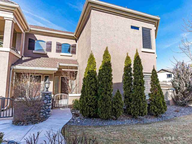 9900 Wilbur May Parkway #3102, Reno, NV 89521 (MLS #200001841) :: The Mike Wood Team