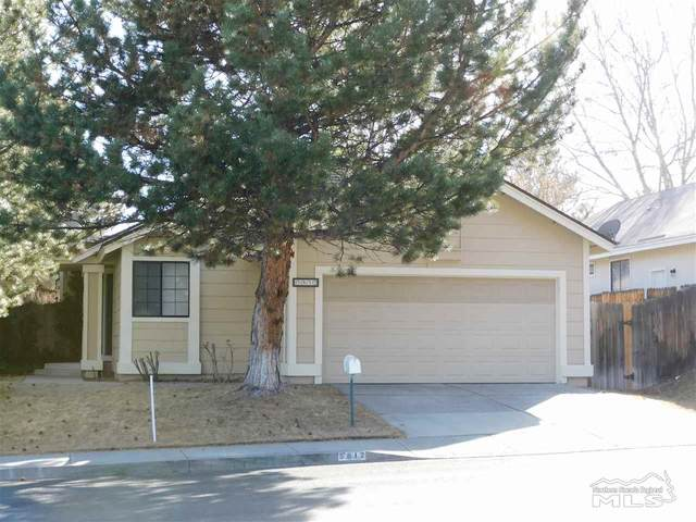 5812 Royal Vista Way, Reno, NV 89523 (MLS #200001851) :: Vaulet Group Real Estate