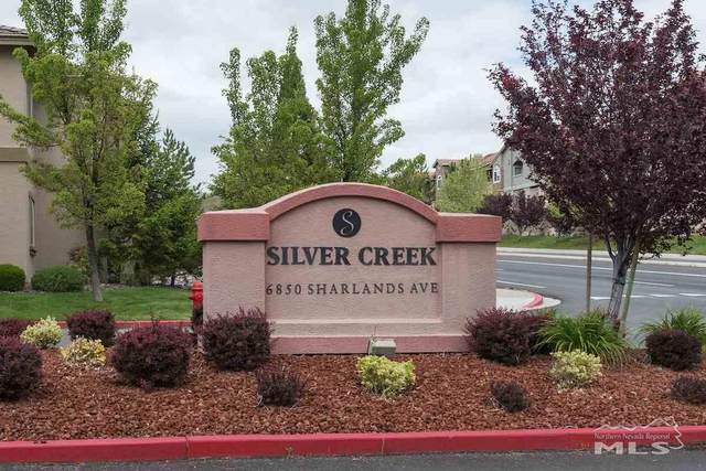6850 Sharlands Avenue F - 1032, Reno, NV 89523 (MLS #200001852) :: Vaulet Group Real Estate